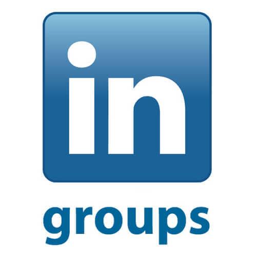 Logo gruppi Linkedin