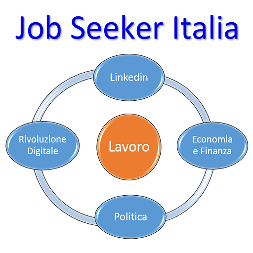 Job Seeker Italia e categorie 512