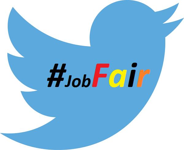 Twitter Job Fair.