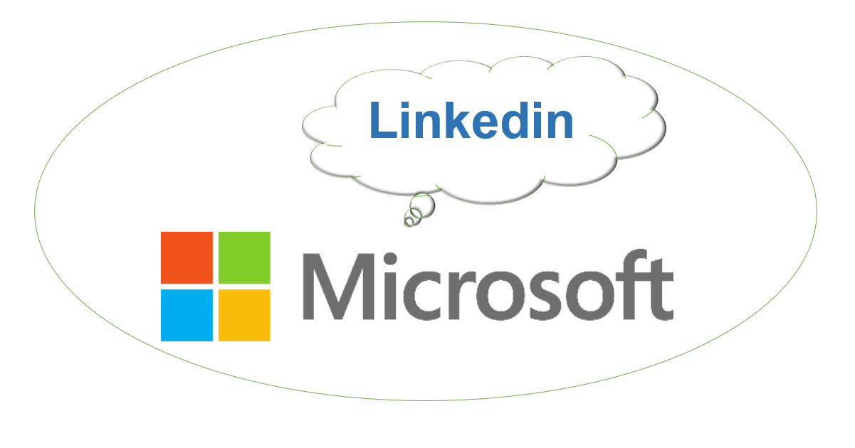 Microsoft + Linkedin